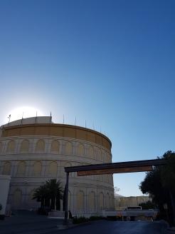 Ceasars Palace Colloseum