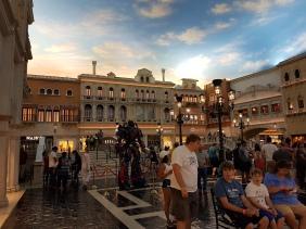 Venetian innen Markusplatz2