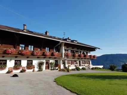Pension in Bad Wiessee