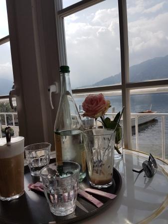 Kaffee Aran Tegernsee