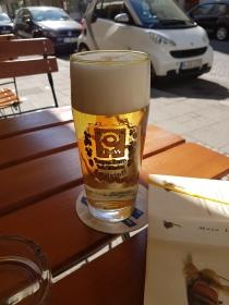 Nach der Arbeit - Augustiner (München, Neuhausen)