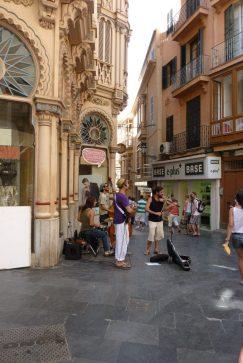 Las Palmas - Mallorca - ein Traum