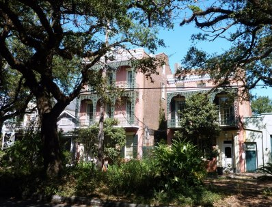 New Orleans abseits des Trubels