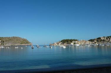 Port de Soller - Mallorca - einer der schönsten Plätze der Insel