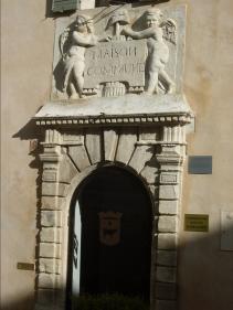Saint-Saturnin-lès-Apt Gemeindeamt