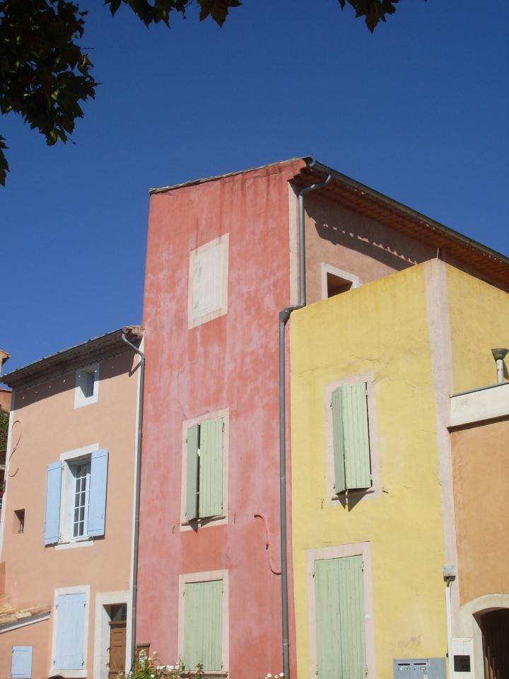Vive La Provence –Roussillon