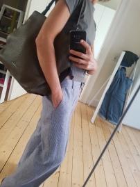 Coccinelle Bag in meiner Lieblingsgröße