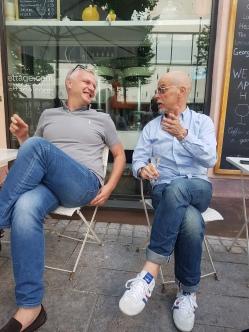 Café a'petit Wiesbaden