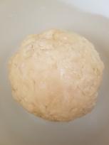 Einfacher Teig für Ravioli