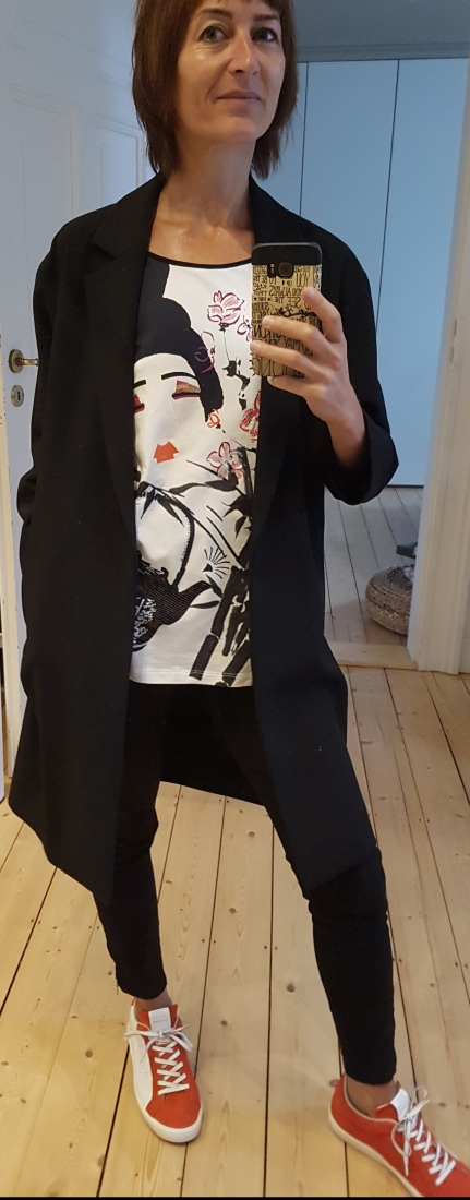 Shirt Laurél