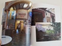 Kleines Restaurant mit zauberhaftem Hinterhof in Soller