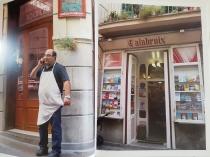 Geschäfte in Soller - Hat ein bisschen was von Asterix und Obelix