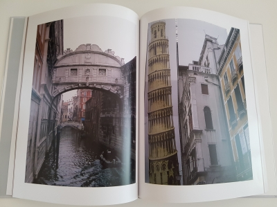 Fotobuch Venedig