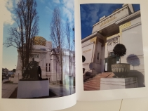 Art-Deco-Secession Haus (1898)