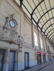 Bahnhof Wiesbaden Innen
