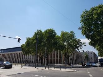 Kongresszentrum