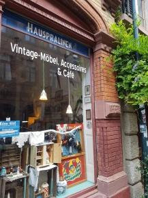 Vintage obere Webergasse
