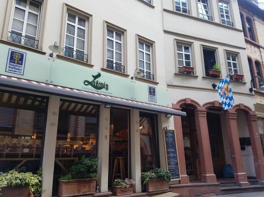 Altstadtrestaurant Ludwig