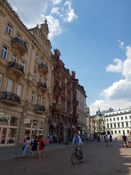 Schlossplatz