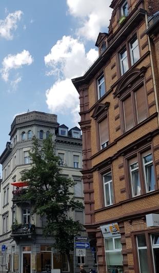 Nerostraße