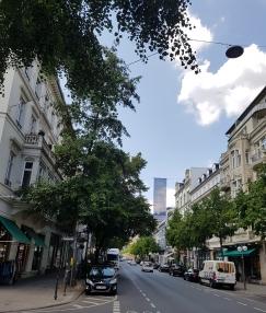 Taunusstraße