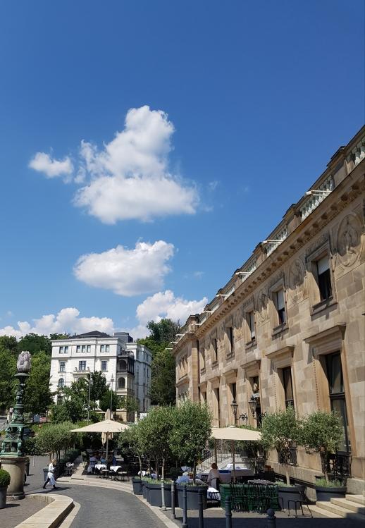Kurhaus Käfer's