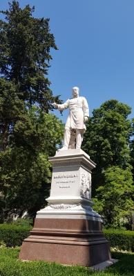 Kaiser Wilhelm am Warmen Damm