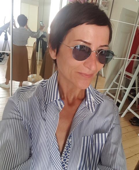 Masunaga Sunglasses