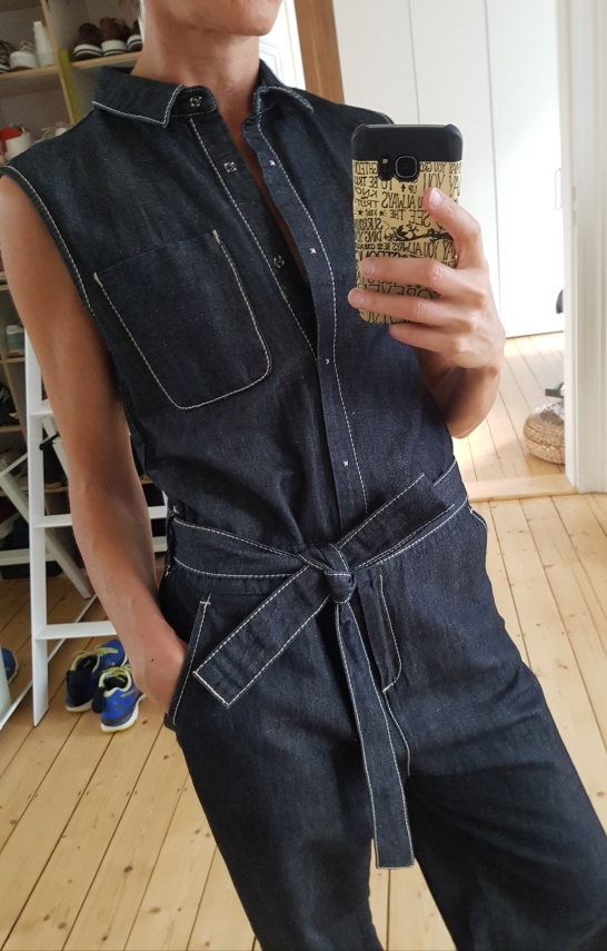 Jumpsuit Max & Co.