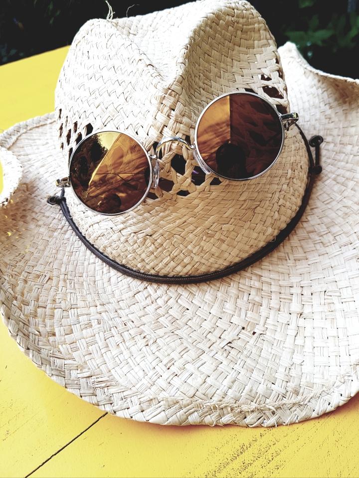 Bad Hair Day? Ein Hut mussher!