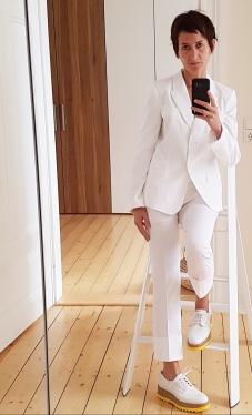 Anzüge - immer gut angezogen