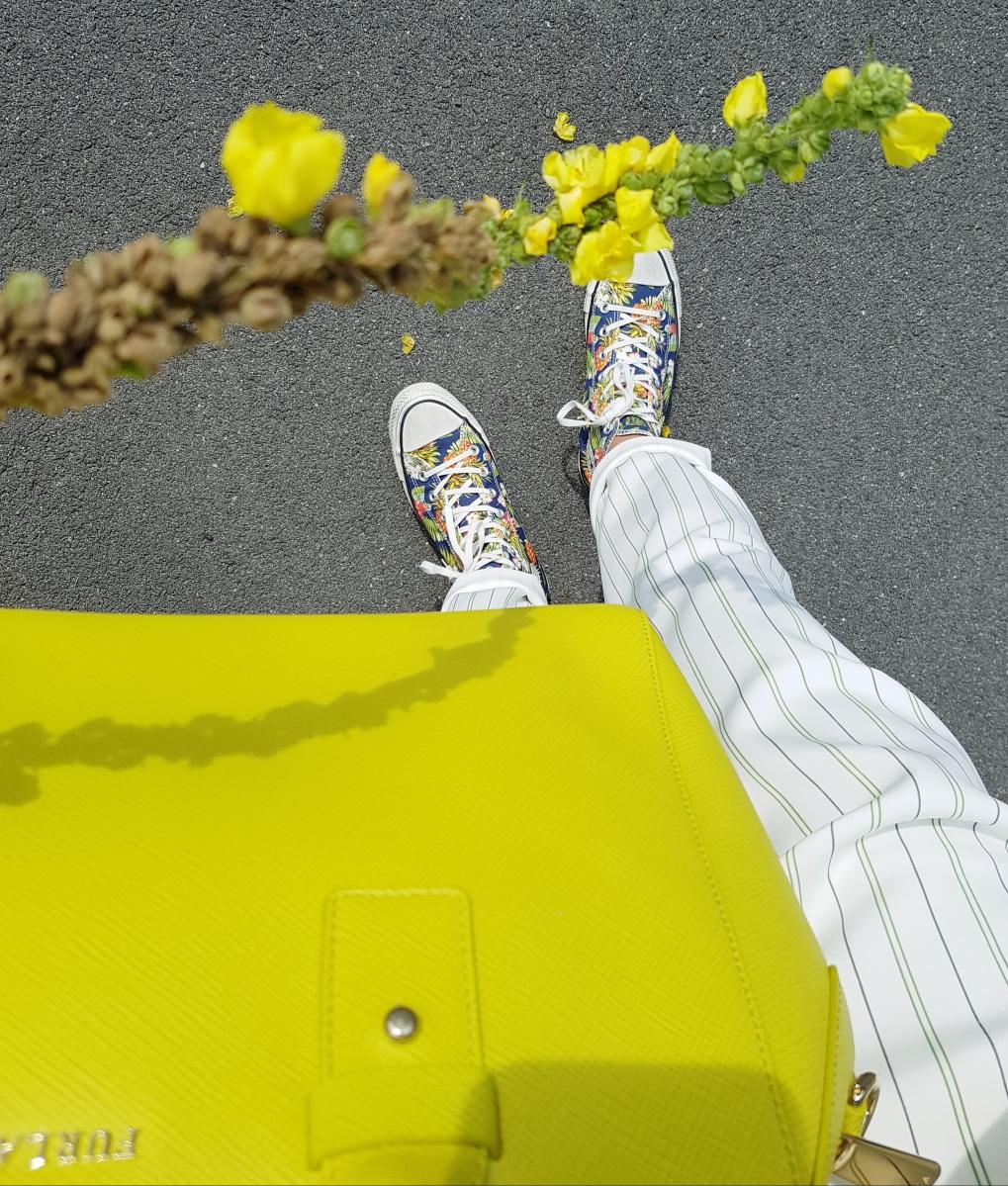 Jetzt mal was ganz überraschendes - ich liebe Schuhe!
