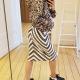 Wie bringe ich Muster-, Material- und Stilmix in Einklang oder Warum ich Mode liebe?