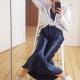 Neulich im Wäschehaus - Frauen am Rande des Nervenzusammenbruchs