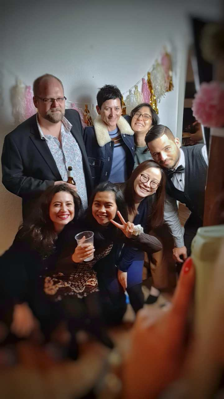 team murat party